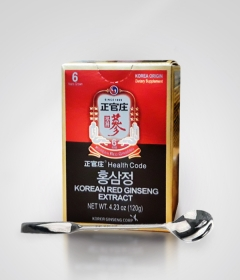 Корейский красный женьшень экстракт - нормализует работу практически всех органов и систем, помогают чувствовать себя бодрым и активным на протяжении целого дня