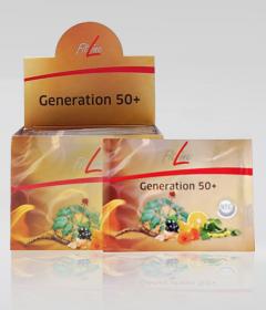 FitLine Generation 50+