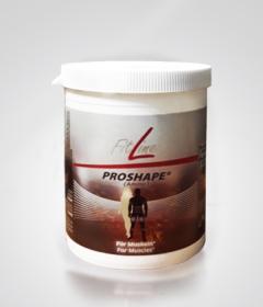 ProShape Amino – рекомендуется для спортсменов при сильных мышечных напряжениях, повышенных физических и умственных нагрузках