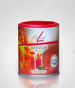Activize OxyPlus FitLine - комплекс необходимых водорастворимых витаминов, которые способствуют улучшению концентрации внимания и работоспособности