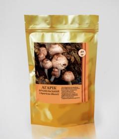 Агарик один из самых известных и эффективных противоопухолевых грибов. Считается лучшим благодаря способности повышать иммунитет и замедлять процесс старения