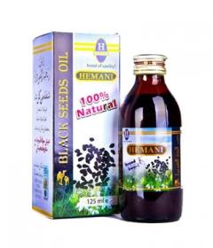Масло чёрного тмина имеет высокую концентрациювитаминов и минералов - купить, цена, фото, оаисание, доставка