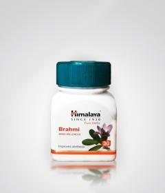 Брахми 60 таблеток - для улучшения работы центральной нервной системы. Поддерживает и восстанавливает психическую функцию, интеллект, сознание и дух. Для усиления умственной работоспособности