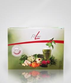 D-Drink FitLine - нормализует пищеварительные процессы, очищает кишечник от шлаков и токсинов, благотворно воздействует на работу печени, очищает кровь