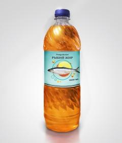 Рыбий жир - источник незаменимых жирных кислот омега-3 и омега-6, жирорастворимых витаминов А и D, а также микроэлементов