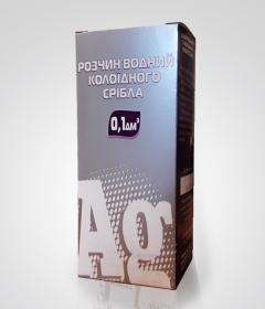 Коллоидное серебро оказывает противомикробное и противовоспалительное действие, используется наружно в качестве антисептика - купить, цена, фото, описание, доставка
