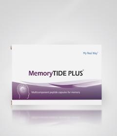 Memory TIDE PLUS