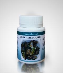 Диетическая добавка к рациону питания, которая может быть рекомендована в качестве источника биологически активных веществ (белков, железа, фосфора, кальция, йода и других макро- и микро- элементов) для содействия укреплению сердца, сосудов, щитовидной же