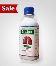 Нафекс сироп для профилактики и лечения заболеваний дыхательных путей - купить, цена, фото, описание, доставка