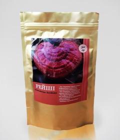 Рейши порошок 30 г - натуральное средство для улучшения здоровья и нормального функционирования организма. Обладает противоопухолевыми и иммуномодулирующими свойствами