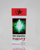 Nano compositum Индол 3 Брокколи