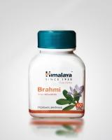 Брахми 60 таблеток (нет в наличии)