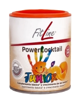 PowerCocktail Junior