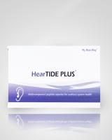Hear TIDE PLUS