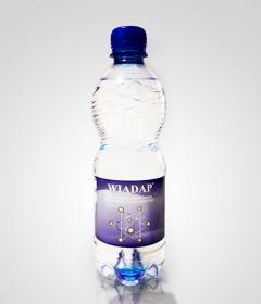 Вода WIADAP - транспортировщик питательных веществ и кислорода внутрь клетки